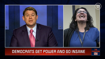 Ep 22 | Dems Get Power and Go Insane | The Ferguson File