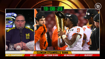 Ep 99 | Clemson Makes a Statement | We Talk Sports