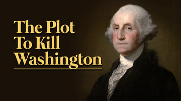 Ep 126 | The Secret Plot to Kill Washington | Wilkow