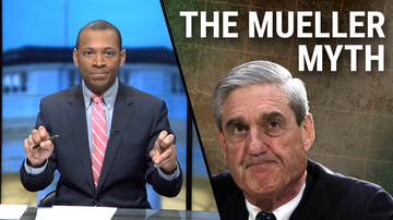 Liberals Flood 'Barr Exam' with Mueller Myths | White House Brief