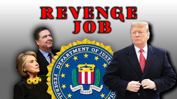 Ep 128 | The Revenge Job | Wilkow!