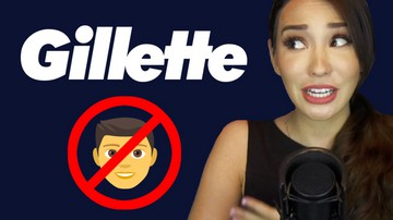 Ep 144 |Gillette SLAMS Toxic Maculinity | Roaming Millennial: Uncensored