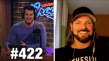 Ep 422 #MAGAKIDS: Top 3 Lessons! | AJ Styles Guests | Louder With Crowder