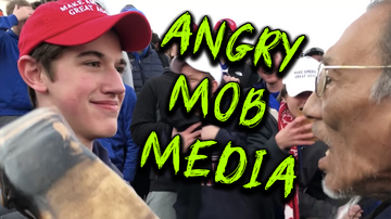 Ep 129 | Angry Mob Media | Wilkow!