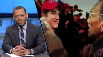 Ep 299 | The Media Have Become FULL-ON Covington Kid Truthers | White House Brief