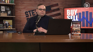 1/23/19 | New York Stares Into the Pit of Hell | Buy, Sell, or Hold | Steve Deace Show