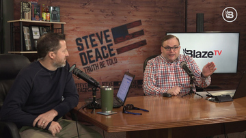 Ep 450 | Trump Capitulates | The Context Behind Our Looming Archduke Ferdinand Moment | Steve Deace