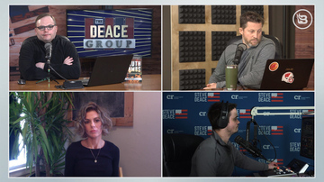 1/25/19 | Deace Group #083 | Feedback Friday | Steve Deace Show