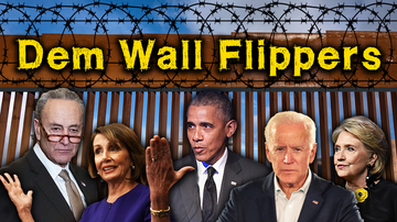 Ep 131 | Dem Wall Flippers | Wilkow!