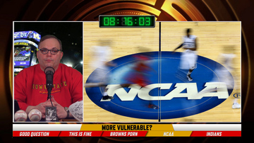 Ep 112 | Is the NCAA in Danger? | We Talk Sports