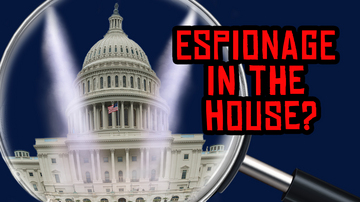 Ep 132 | Espionage in the House? | Wilkow!
