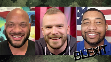 Ep 67   The Blexit Movement   Rant Nation