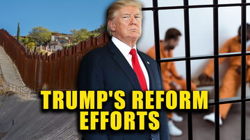 Ep 133 | Trump's Reform Efforts | Wilkow!