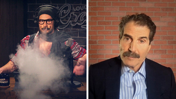 Ep 427 | John Stossel vs. Skyler Turden on Socialized Health Care! | Louder with Crowder