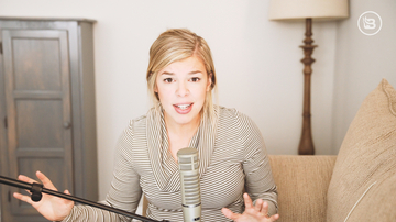 Ep 106 | Relatable: Half-Truth from Hell | Allie