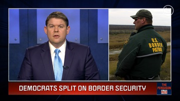 Ep 33 | Democrats Split on Border Security | The Ferguson File