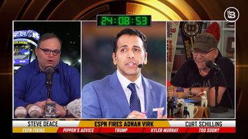 Ep 118 | The Adnan Virk Controversy | We Talk Sports