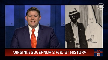 Ep 34 | VA Governor Can't Keep His Racist History Straight | The Ferguson File