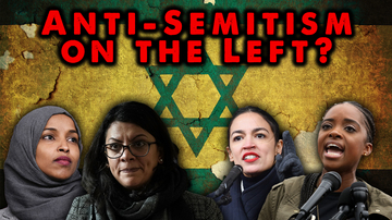 Ep 137 | Anti-Semitism on the Left? | Wlkow!