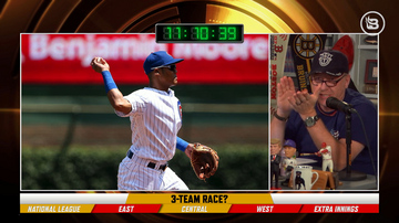 Ep 120 | National League Spring Training Preview | We Talk Sports
