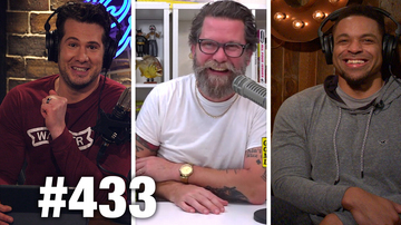 Ep 433 | WHY TRUMP WINS RE-ELECTION | Gavin McInnes and Hodgetwins | Louder with Crowder