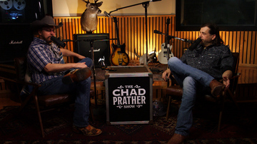 Ep 2   He's Called That for a Reason   The Chad Prather Show