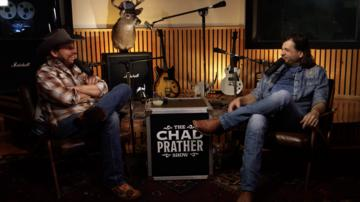 Ep 4 | Oh Deer! | Guest: Party Foul Steve | The Chad Prather Show