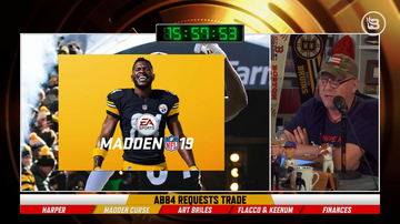 Ep 125 | The Madden Curse Lives | We Talk Sports