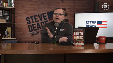 Ep 465 | Evidence for Trump's Deal-Making Abilities? | Steve Deace Show