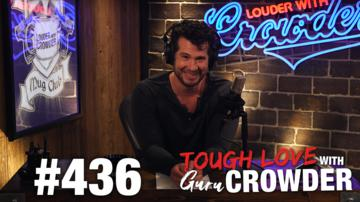 Ep 436 | PIECE OF SH*T: Jussie Smollett Edition! | Louder with Crowder