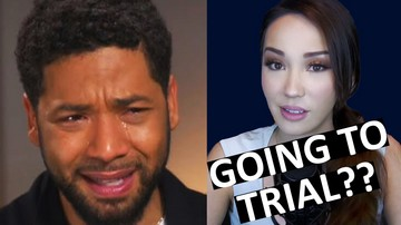 Ep 158 | Jussie Smollett Going to TRIAL? FBI & Police Investigating | Roaming Millennial: Uncensored