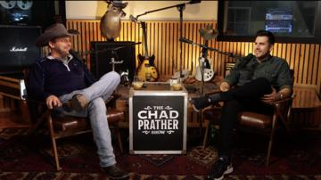 Ep 6 | Body Butter Boy | Guest: Jason Hernandez | The Chad Prather Show