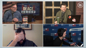 Ep 470 | Deace Group #087 | Feedback Friday | Steve Deace Show
