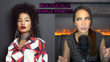 Ep 160 | The Anti-Science of Gender Ideology: Female Penises | Roaming Millennial: Uncensored