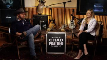 Ep 10 | Fed Up | Guest: Katie Thulin | The Chad Prather Show