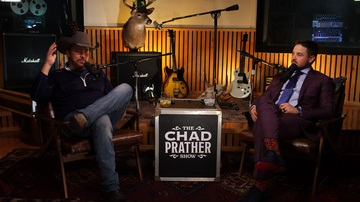 Ep 13 | No Excuses | Guest: Heath Oakes | The Chad Prather Show