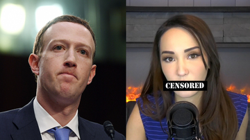 Ep 162 | I'm Being Targeted by Facebook Censorship | Roaming Millennial: Uncensored