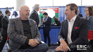 Ep 99.9 | BONUS from CPAC | America with Eric Bolling