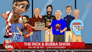 Daily Best of March 4 | Rick & Bubba