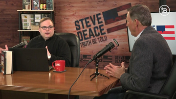 Ep 476 | On The Bulwark Controversy and Neocons | Steve Deace Show