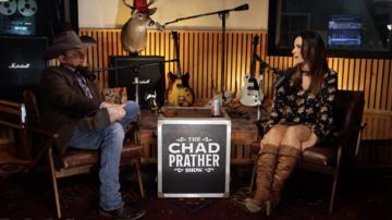Ep 14 | America's Sweethearts | Guest: Natalie Woods Stanyer | The Chad Prather Show