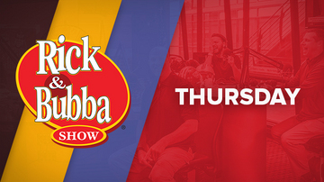 Mar 21 | The Rick & Bubba Show