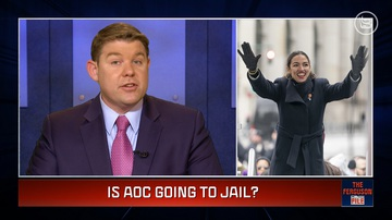 Ep 42 | Is AOC Going to Jail? | The Ferguson File