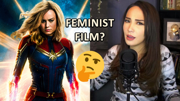 Ep 165 | 'Captain Marvel' Review: Feminist Film? | Roaming Millennial: Uncensored