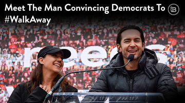 Getting to Know #WalkAway Campaign Founder Brandon Straka