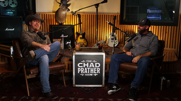 Ep 19   Barking Up the Right Tree   Guest: Mike Ritland   The Chad Prather Show