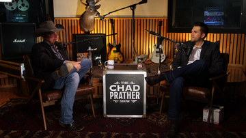 Ep 17   Don't New York My Texas   The Chad Prather Show