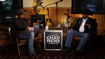 Ep 20 | It's All About Perspective | Guest: Col. Allen West | The Chad Prather Show