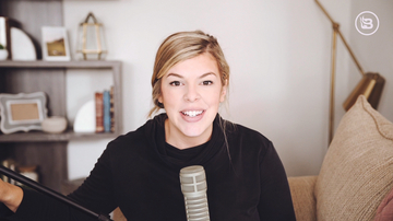 Ep 85 | You're Not Enough | Relatable with Allie Beth Stuckey