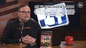 Ep 483 | Daniel Horowitz | Are We Being Shadow-Banned? | Buy, Sell, or Hold | Steve Deace Show
